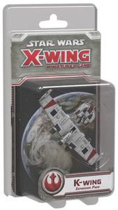 Star Wars: X-Wing Miniatures Game – K-wing Expansion Pack