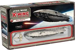 Star Wars: X-Wing Miniatures Game – Rebel Transport Expansion Pack