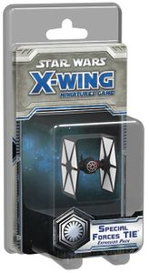 Star Wars: X-Wing Miniatures Game – Special Forces TIE Expansion Pack