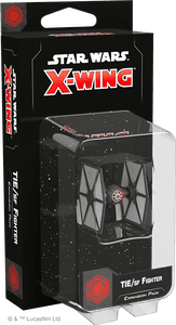 Star Wars: X-Wing (Second Edition) – TIE/sf Fighter Expansion Pack