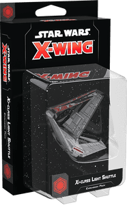 Star Wars: X-Wing (Second Edition) – Xi-class Light Shuttle Expansion Pack