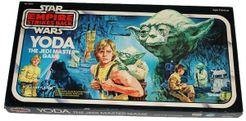 Star Wars: Yoda the Jedi Master