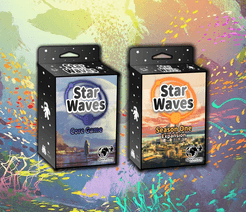 Star Waves