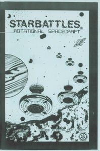 Starbattles Rotational Spacecraft (ROTEX)