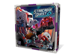 Starcadia Quest: Thornetroopers