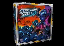 Starcadia Quest: Zenith Invasion