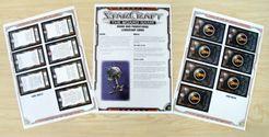 StarCraft: Brood War Promotional Leadership Cards