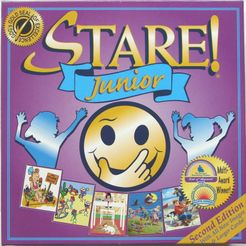 Stare! Junior Edition