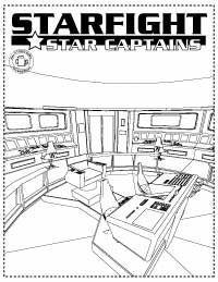 Starfight: Star Captains