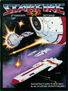 Starfire (3rd Edition)