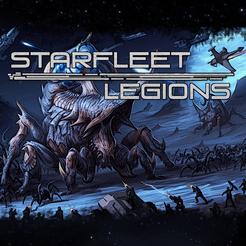 Starfleet Legions