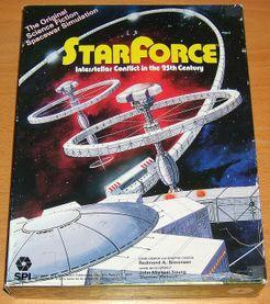 StarForce 'Alpha Centauri': Interstellar Conflict in the 25th Century