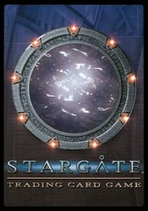 Stargate Trading Card Game