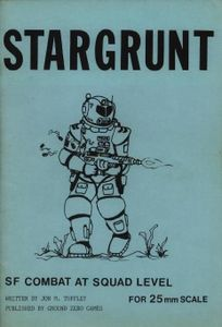Stargrunt