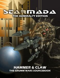 Starmada: Hammer and Claw