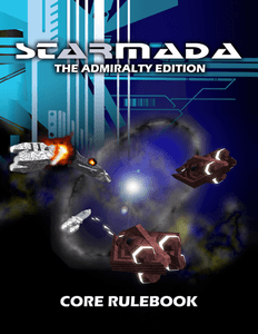 Starmada: The Admiralty Edition