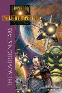 Starmada: The Sovereign Stars