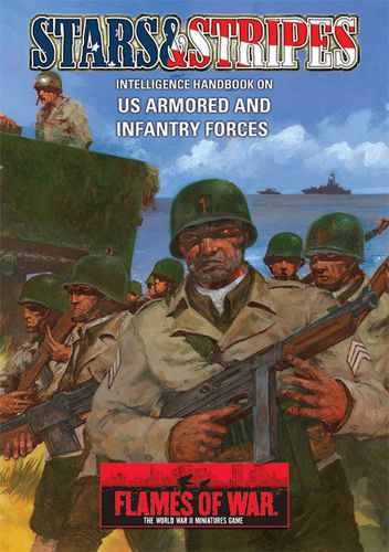 Stars and Stripes: Intelligence Handbook on US Armored and Infantry Forces