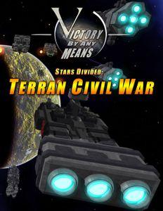 Stars Divided: Terran Civil War