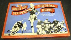 Stars On Stripes Football Game