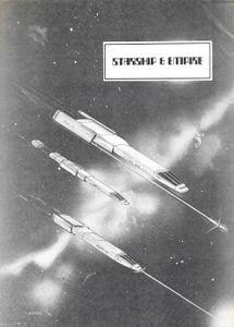 Starship & Empire