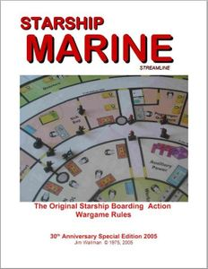 Starship Marine