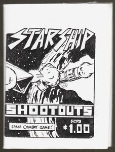 Starship Shootouts