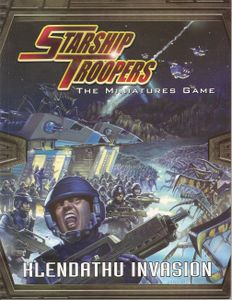 Starship Troopers Miniatures Game: Klendathu Invasion