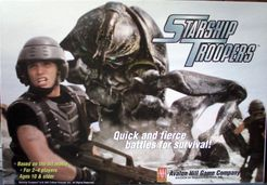 Starship Troopers: Prepare For Battle!