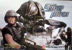 Starship Troopers: Prepare For Battle!