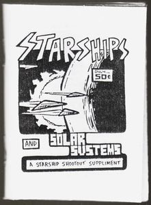 Starships and Solar Systems