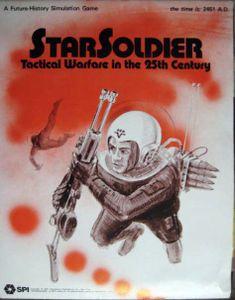 StarSoldier: Tactical Warfare in the 25th Century