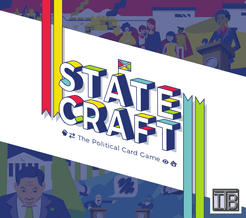 Statecraft: The Political Card Game