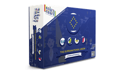 Statecraft: The Political Card Game – The Supranational Union