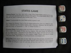 States Game