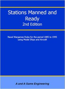 Stations Manned and Ready II