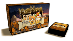 Steal all the Cake