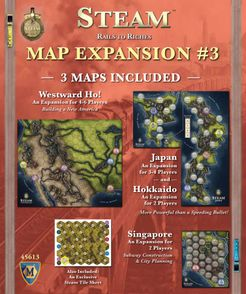 Steam: Map Expansion #3