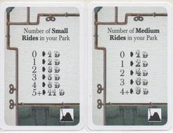 Steam Park: Essen Special Cards