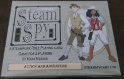 Steam Spy: Action and Adventure