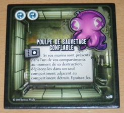 Steam Torpedo: Octopus Promo Tile