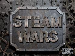Steam Wars