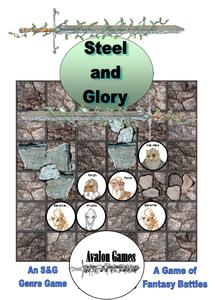 Steel & Glory 3