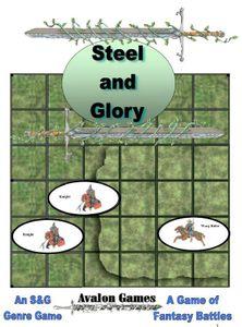 Steel & Glory 8: Road to Glory