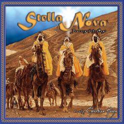 Stella Nova: Journey of the Magi