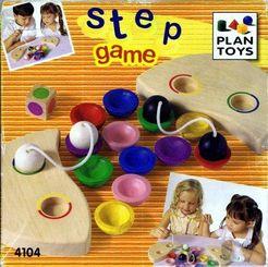 Step Game