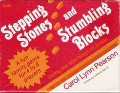 Stepping Stones and Stumbling Blocks