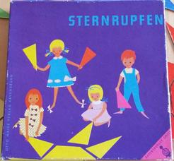 Sternrupfen