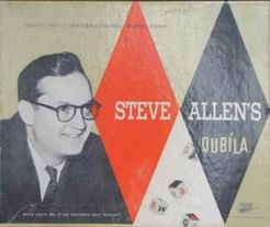 Steve Allen's Qubila