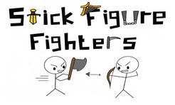 Stick Figure Fighters